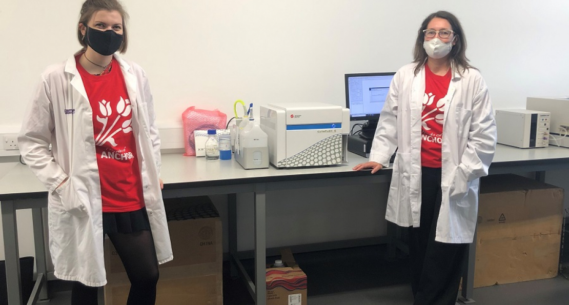 New equipment will drive forward cancer research in the city